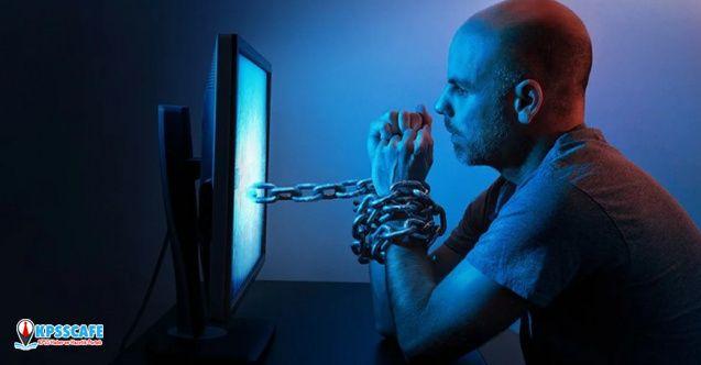 Sosyal Medya Bağımlılığı İnsanı Kendisine Köle Eder!