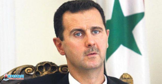 Suriye rejiminden Türkiye'ye tehdit!