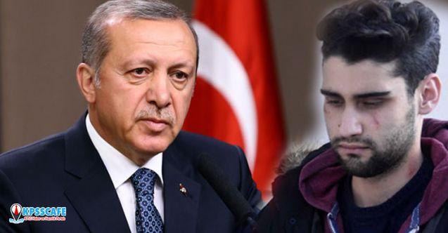 Cumhurbaşkanı Erdoğan, Kadir Şeker için ilk kez konuştu!