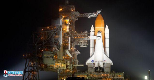 NASA Açıkladı! Ay'a ve Mars'a gitmek için gerekli kriterler belli oldu