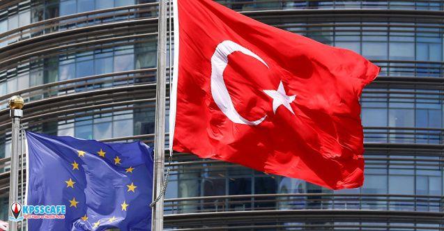 Reuters: AB, vergi konusunda Türkiye'ye ek süre verecek!