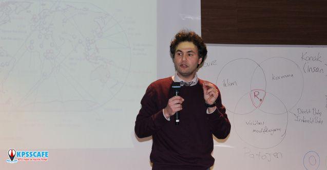 Halk Sağlığı Uzmanı Dr. Nizamoğlu: Coronavirüs Türkiye'ye gelebilir