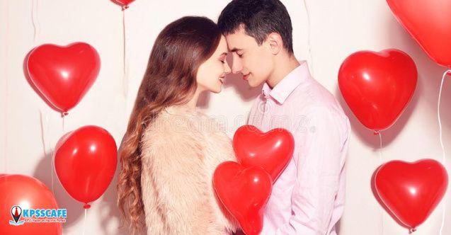 Sevgililer Gününe özel! 14 Şubat mesajları