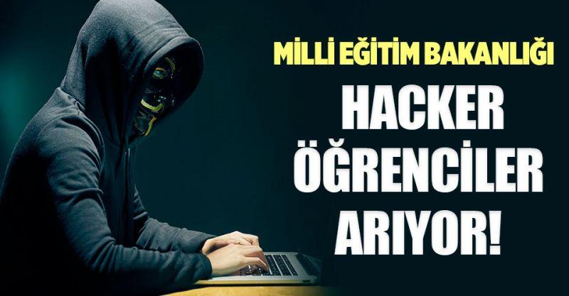 MEB Hacker Öğrenciler Arıyor! Ödül Verilecek!