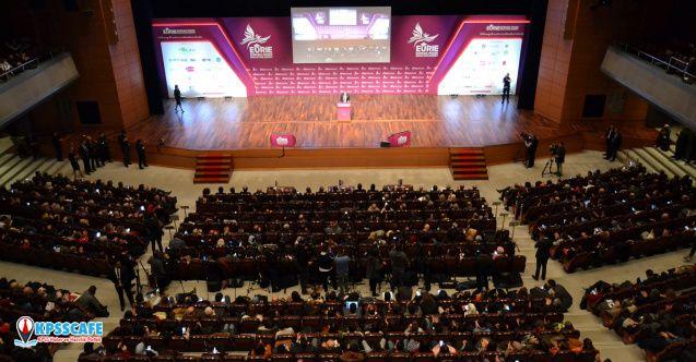 Avrasya Yükseköğretim Zirvesi başlıyor