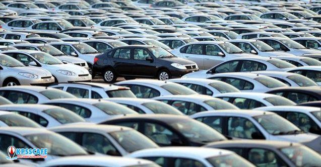 Otomotiv satışlarında yerli üretimin payı arttı!
