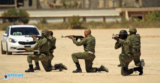 Suudi Arabistan, Libya krizi konusunda Türkiye'yi eleştirdi