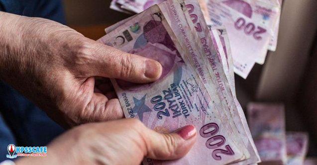 Emekli maaşı alacak olanlar dikkat! ikramiye tarihleri belli oldu...