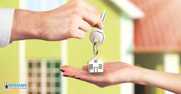 Faizsiz Ev Nasıl Alabilirim?