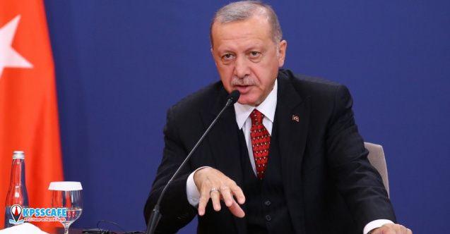 Erdoğan'dan Ak Parti'de Sigara Yasağı: Odaları Gezip Kontrol Edeceğim