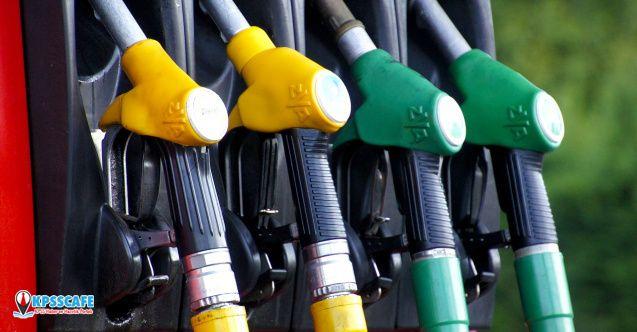 Akaryakıt fiyatlarına zam! Benzin ve motorin...