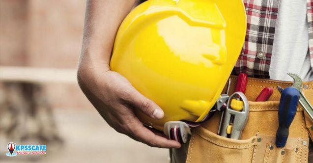 İstihdam Endeksi Yıllık Yüzde 0,3 Azaldı