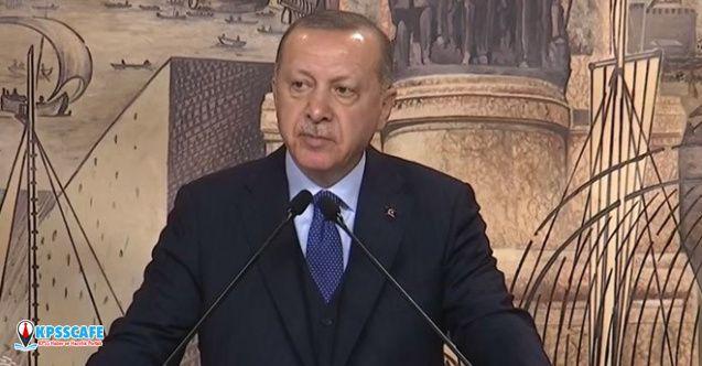 Cumhurbaşkanı Erdoğan: 18 bin kişi geçti, sınır kapılarını kapatmayacağız