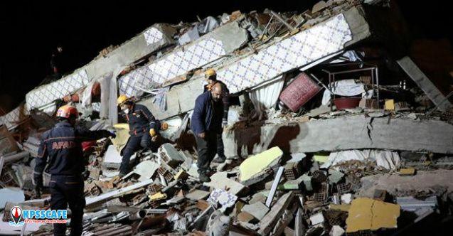 Tüm Kamu Personellerine Deprem Tazminatı Ödenecek!