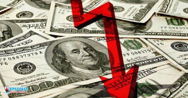 Dolarda düşüş! Döviz Kuru Ne Kadar Oldu?