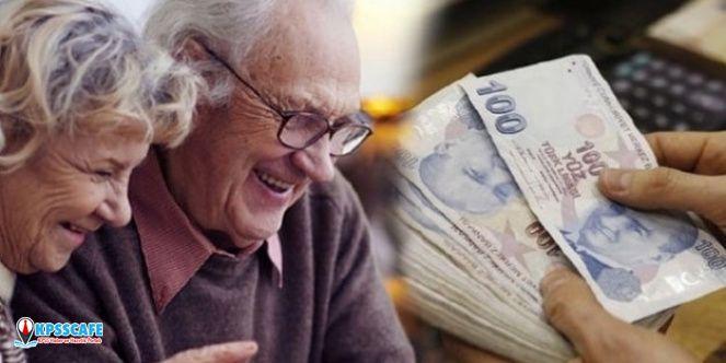 Süper Emeklilik Nedir? Şartları Nedir!