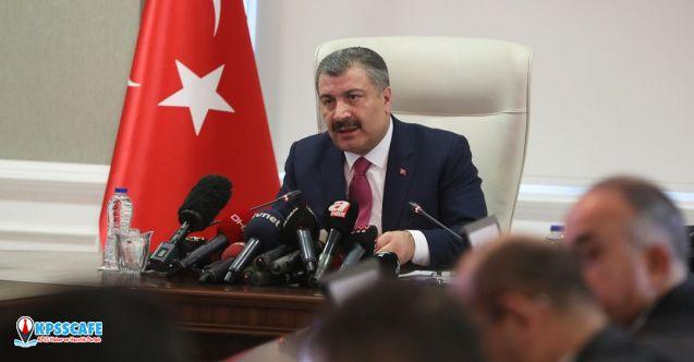 Sağlık Bakanı Koca, Türkiye'de Neden Corona virüsü Olmadığını Açıkladı!