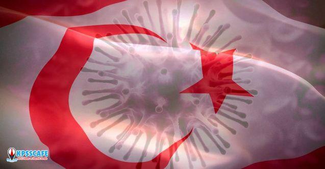 Yavru Vatan KKTC'de Coronavirüs Vakası!