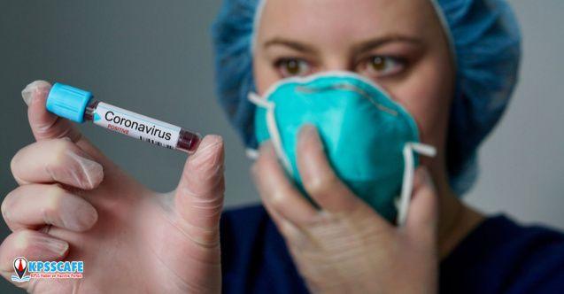 Son dakika! Türkiye'de Yeni Koronavirüs Vakası!