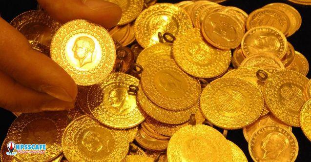 Altın Tarihi Düşüş Yaşıyor! Gram Altın Fiyatları? Çeyrek Kaç Lira Oldu?