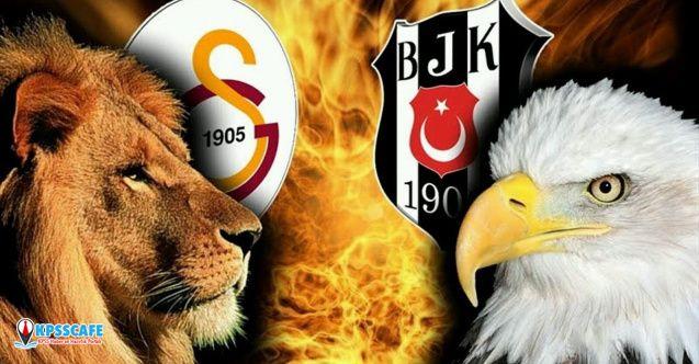 Galatasaray - Beşiktaş Derbisi Şifresiz mi?