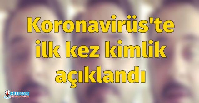 Burak Akkul koronavirüs olduğunu açıkladı! Burak Akkul kimdir, nerelidir ve Türkiye'de mi?
