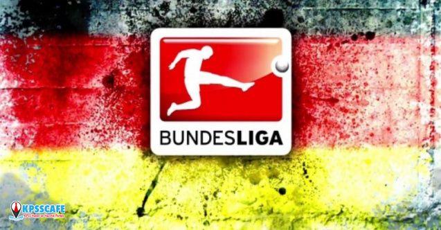 Almanya'da futbol ligleri koronavirüs nedeni ile askıya alındı