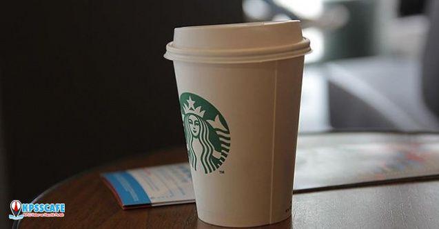 Starbucks'da koronavirüs ayarı! müşterilerin oturması 2 hafta yasaklandı