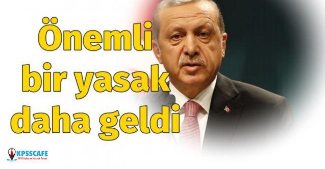 Başkan Erdoğan Duyurdu: Şehirlerarası yolculuk Valilik izni ile yapılacak