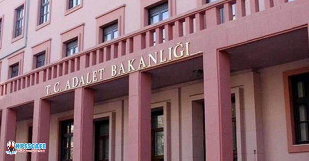 Adalet Bakanlığı Duyurdu: Önlemler 2 Hafta Daha Uzatıldı