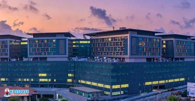 Kemal Memişoğlu Duyurdu: 600 Yataklı Hastane Yarın Açılıyor