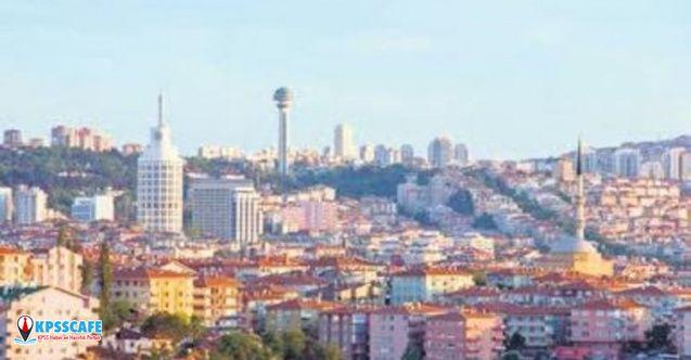 Ankara'da Kaç Korona Vakası Var?