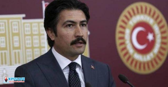 Af Yasası Son Durum Nedir? AK Parti Grup Başkanvekili Açıklamalarda Bulundu!