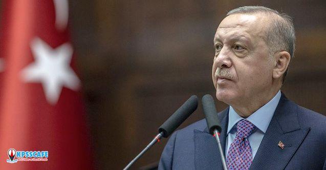 Başkan Erdoğan Açıkladı: 2 Milyon 300 Bin Haneye Daha Yardım Ulaştırmak İçin Hazırlıklar Başladı