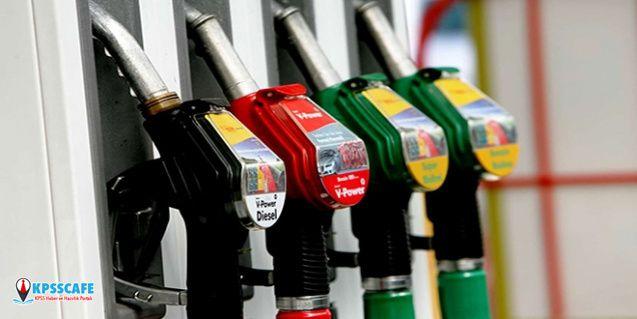 EPGİS Duyurdu: Benzin ve Motorine İndirim Mi Yapıldı?