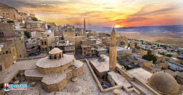 Mardin Sokağa Çıkma Yasağı Var Mı? Mardin'de sokağa çıkmak yasak mı?
