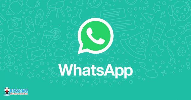 Whatsapp Grupları Yasaklanacak Mı? KPSSCafe Açıkladı Söylentiler doğru mu?