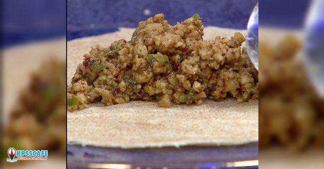 Tavuk Kokoreç Tarifi, Malzemeleri ve Nasıl Yapılır?