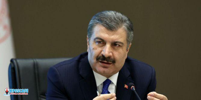 Sağlık Bakanı Fahrettin Koca, Ercüment Ovalı'nın Söylediği İlaç Hakkında Açıklamalar Yaptı