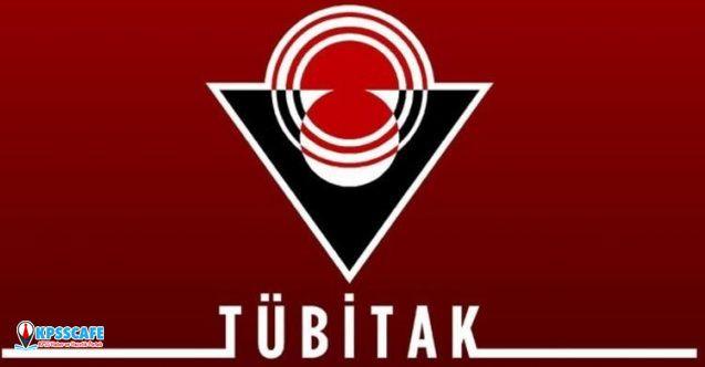 Tübitak 98 Personel Alımı Devam Ediyor
