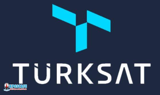 Türksat İşçi Alımı Yapacak