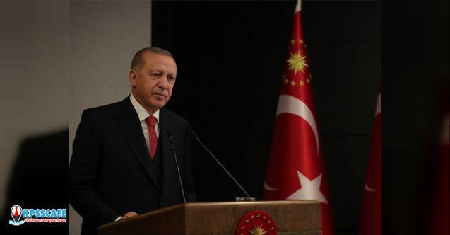 Başkan Erdoğan, ülkemizin hiçbir bölgesinde ürün yetersizliği yok