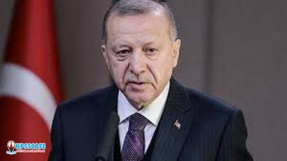 Erdoğan Açıkladı: 3 gün sokağa çıkma yasağı mı geldi?