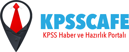 KPSS Cafe - KPSS Haber ve Hazırlık Portalı