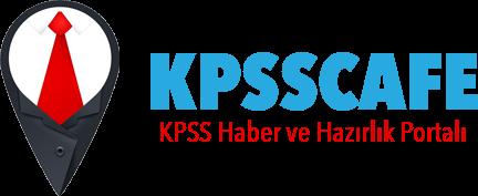 KPSS Cafe - KPSS Haber ve Hazırlık Portalı