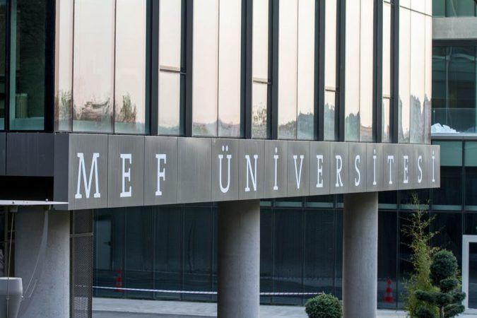 MEF Üniversitesi 9 Akademik Personel Alımı Yapıyor! Başvuru Şartları Nelerdir?