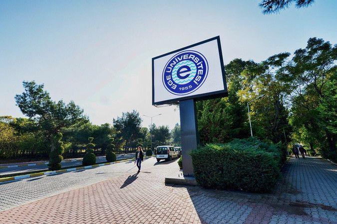 Ege Üniversitesi Akademik Personel Alımı Yapıyor!