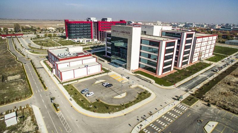 Sağlık Bilimleri Üniversitesi Sağlık Personeli Alımı Yapıyor