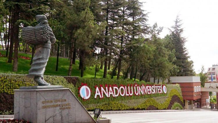 Anadolu Üniversitesi AÖF Yaz Okulu Sınavları Başladı!