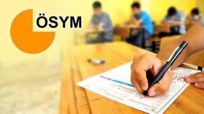 2020 YDS Sınav Giriş Belgeleri Yayımlandı!